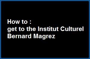 Institut Bernard Magrez
